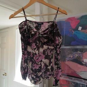 Express Top/blouse